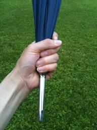 Kendo Grip with Umbrella