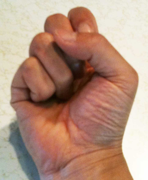 Good Kendo Grip