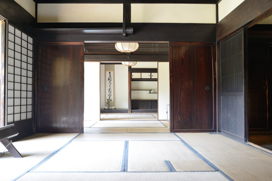 Good or Bad? Less Traditional Houses Now