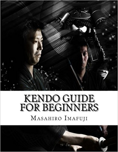 Kendo Guide for Beginners Book