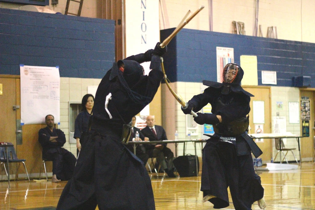 Match in Kendo, Valid Cut in Kendo