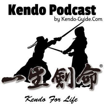 Kendo Podcast Logo