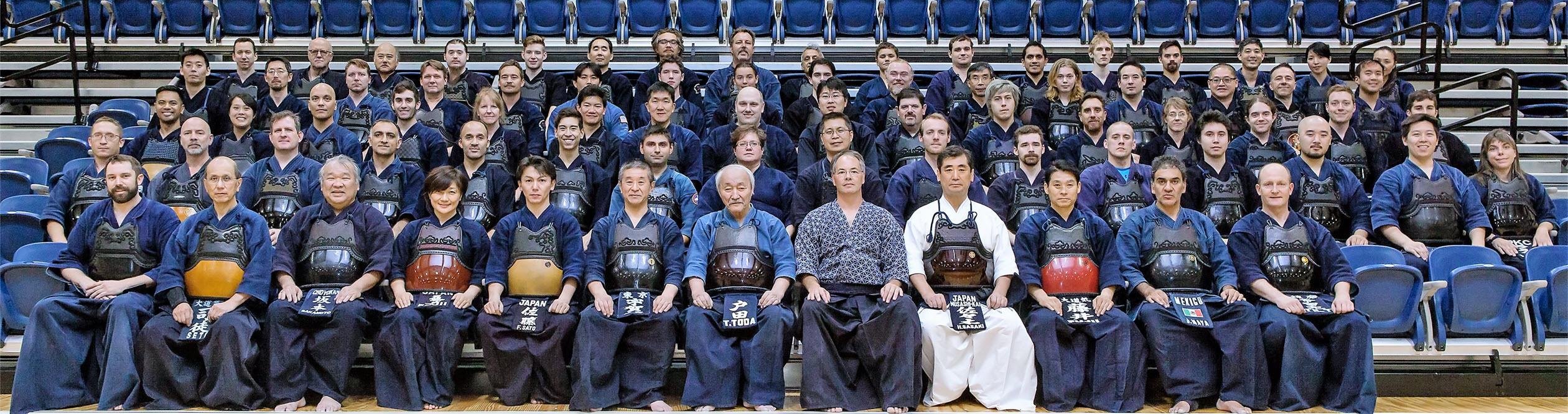 Nito Seminar 2015 Groups Shot