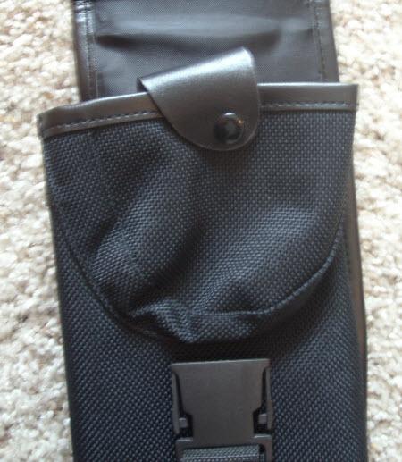 shinai bag,tsuba keeper,