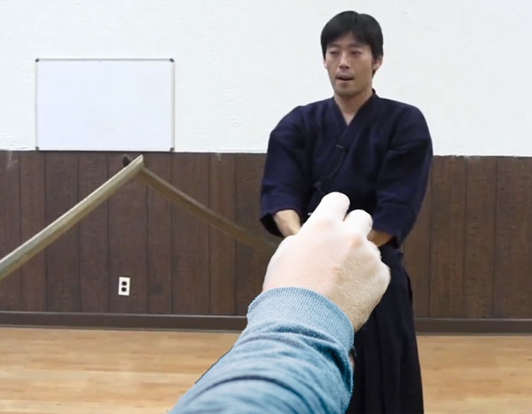 Do you fine-tune your kendo?