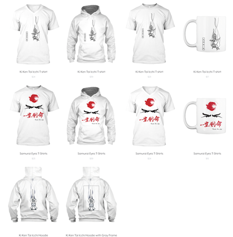 Fundraising T-Shirts, Hoodies and Mugs