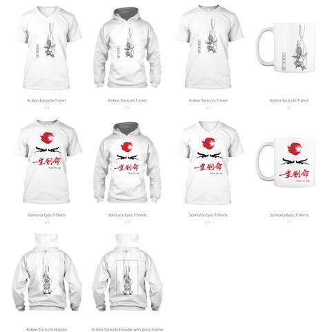 Fundraising T-Shirts, Hoodies and Mugs
