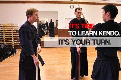 Kendo Seminar in Indiana