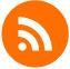 RSS Orange Button