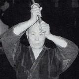 Tsurumaru Juichi sensei