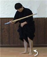 Sonkyo: Turning Your Left Heel