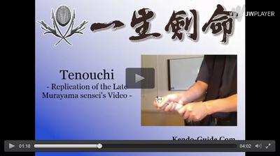 Tenouchi Replication Snap Shot from KFL Club