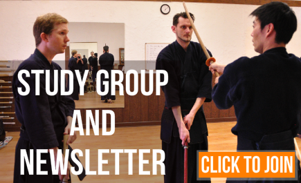 Study Group and Newsletter